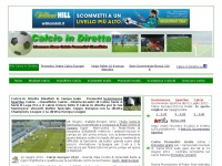 calcioindiretta.net pronostici scommesse classifiche livescore serie calcio league