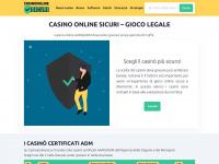casinoonlinesicuri.com
