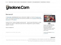 gfsolone.Com | just my personal homepage ...