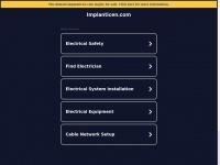 Impianti Elettrici | CEN srl | Roma