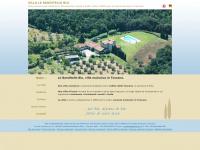 VILLA BANDITELLE BLU - Villa esclusiva in affitto per Matrimoni, Ricevimenti, Eventi e Feste - Villa in Affitto per Vacanze | Toscana