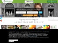 Alessandria | Il Portale Del Commercio - Aziende, annunci ed occasioni dalla tua Provincia
