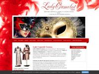 ladycamelot.net