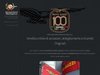 Guzzi: Accessori  Ricambi Abbigliamento Moto Europa Sas [VARESE-LOMBARDIA] | Moto Guzzi Store.com