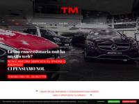 Tuttomotori.net - Tutto Motori - Sistemi Internet per Concessionarie Auto e Moto - Realizzazione Sito Per Autosalone e Motosalone