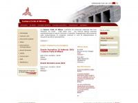 Camera Civile di Milano