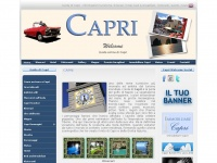 capri-welcome.net