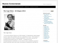 nuovaconsonanza.wordpress.com consonanza gallois cage fagotto pascal