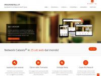 Ipocatastali.it - Servizi Ipocatastali on line