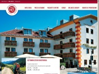 Benvenuti in Val Venosta Hotel Engel Sluderno