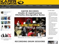 kaferrecords.com