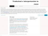 traduzioni-russo.com russo traduzioni interpretariato interprete