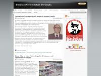Comitato Civico Natale De Grazia... Per la verità sulla motonave Jolly Rosso