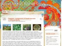 ricettesulfilodilana.wordpress.com