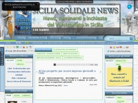 Sicilia Solidale News