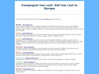 compagnie-lowcost.it