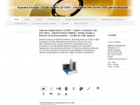 express-europe.it pen drive usb chiavi chiavette personalizzate