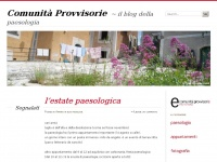 comunitaprovvisorie.wordpress.com