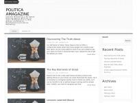 politicamagazine.info