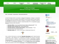 lamiapsicologia.com psicologo comportamentale cognitivo