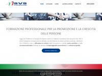 FORMAVOL - Agenzia Formativa S.V.S. Pubblica Assistenza Livorno - HOME
