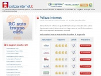 polizzainternet.it
