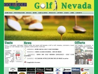 Golfnevada.it - Golf & Golf - Golf Nevada (Golf Store) - Torino