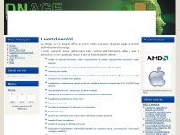 DNAge s.r.l. IT Solutions Integrator