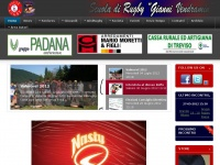 Rugby Paese : Home