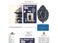 Paracadutisti.net - Paracadutisti - Il libro da Quota33 a El Alamein - Folgore e baschi rossi