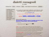 dialettiromagnoli.it