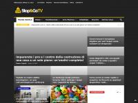stopandgo.tv lotus racing motorsport