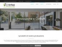 edilinfissi.com infissi alluminio portoni finestre