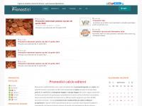 Webpronostici.com - webPronostici | Pronostici scommesse sportive
