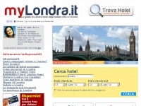 mylondra.it