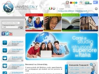 Universitaly.it - Universitaly - L'Università italiana a portata di click