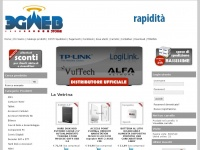 3GWEB - vendita on-line informatica, networking e non solo