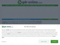gdr-online.com