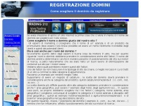 registrazionedomini.name