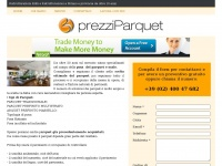 prezziparquet.it
