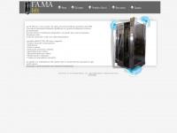 Famalift.it - ::FA.MA LIFT:: Ascensori - Cabine - Porte vetrate - Rivestimenti per cabine -          Portali
