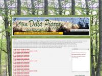 Benvenuto al Bed and Breakfast Via Della Piazza Pescasseroli Parco Nazionale Abruzzo