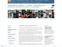 Immigrato Amico - Il sito.. reciproco! | Reciprocità: benvenuto in Italia! Ci conosciamo?