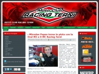 Mcracingterni.it - Moto Club Racing Terni