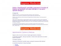 Omalizumab ( Xolair ) - Asma Allergico
