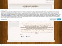 WESTERN CAMPFIRE