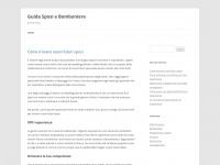 Bomboniere e Articoli da Regalo - BomboShop - Bomboniera, Confetti, Calamite, Coccarde, Nozze