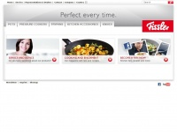 Fissler.co.uk - Perfect every time - Premium Cookware-Company - Fissler
