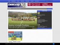 CALCIOLAZIALE.COM - Segui con noi il calcio della tua regione
