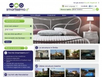 Smartissimo - Bed and Breakfast - Case Vacanza - Agriturismi - Strutture extra         alberghiere